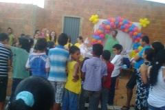 Dia das Crianças de 2013