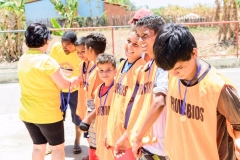 Expedição do Dia das Crianças 2015