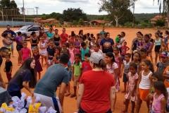 Expedição Missionária da Semana Santa 2019