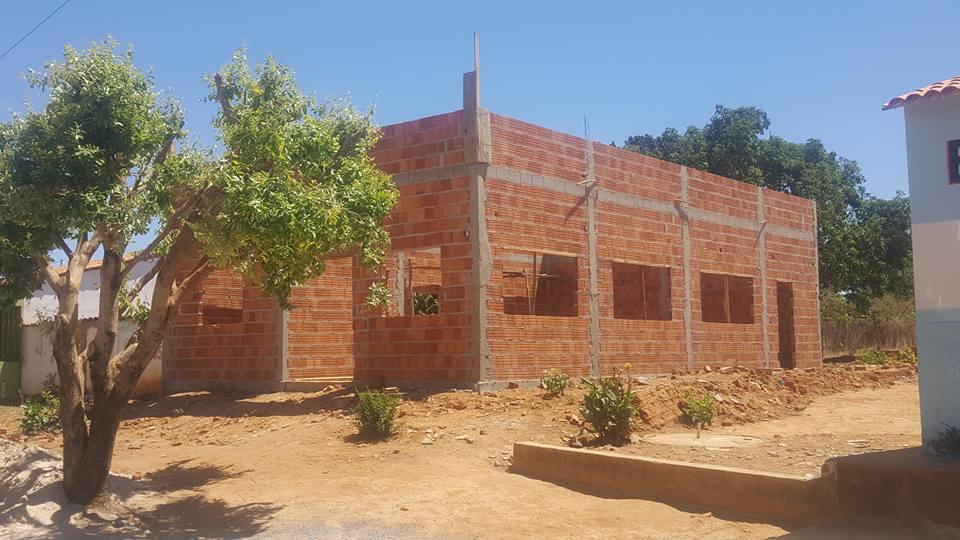 Base Missionária na Bahia